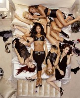 The Pussycat Dolls pic #168909