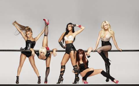 The Pussycat Dolls pic #321773