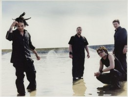 The Rasmus pic #48687