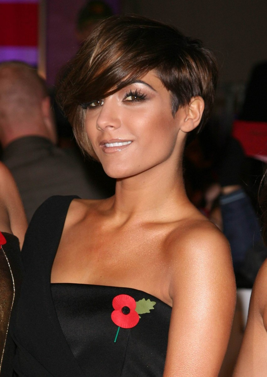 The Saturdays: pic #303836