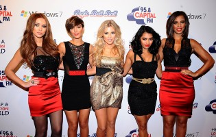 The Saturdays pic #313464