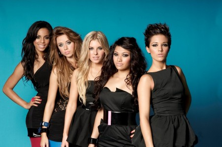 The Saturdays pic #186096