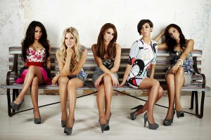 The Saturdays pic #173563