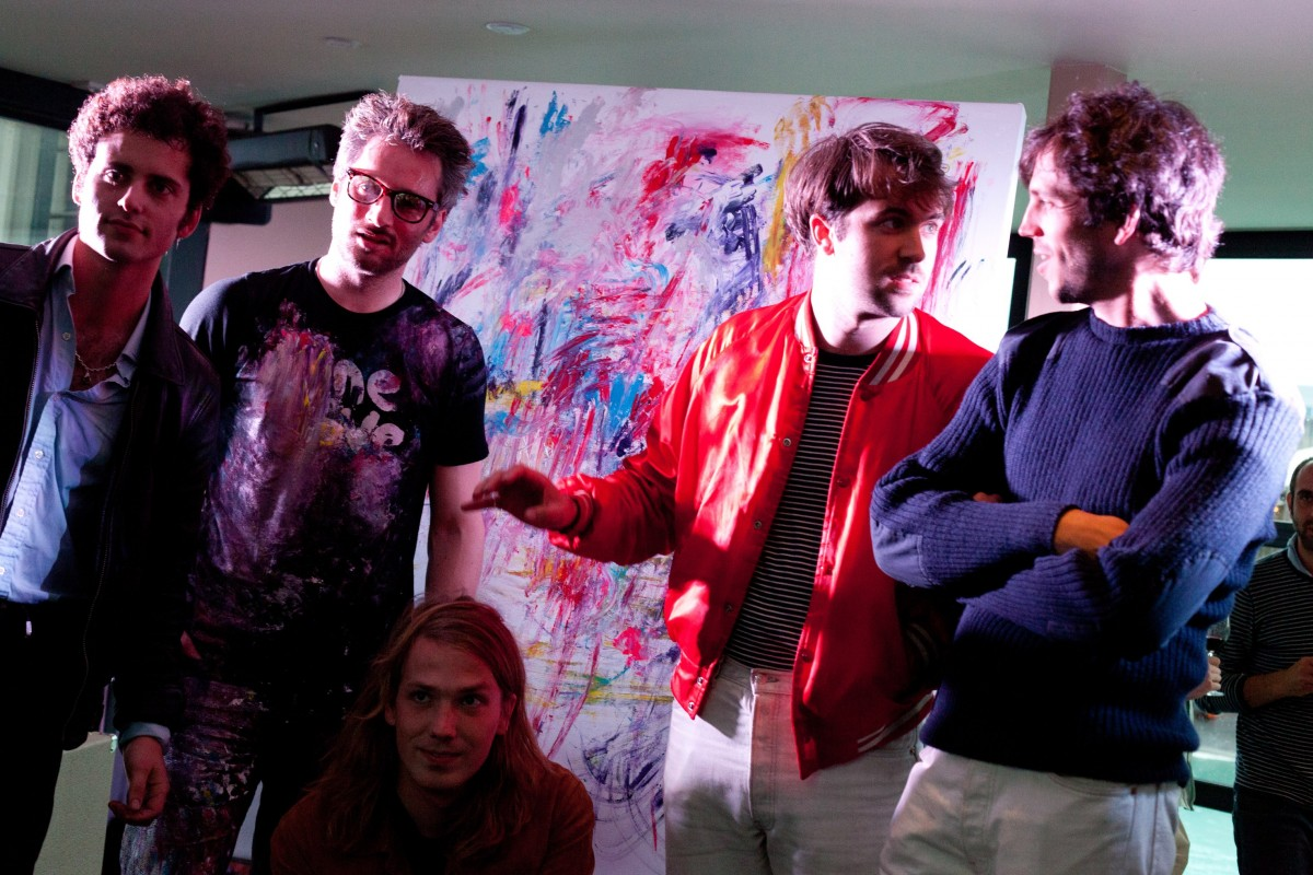The Vaccines: pic #655037