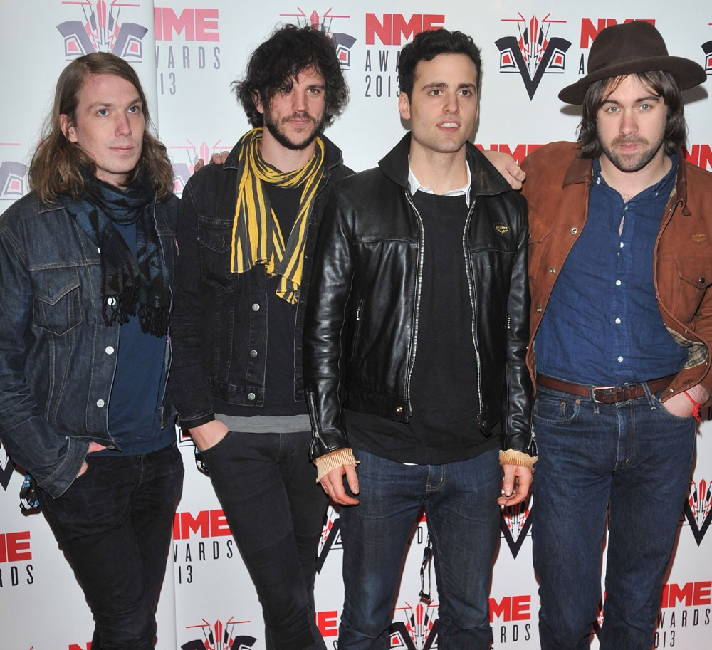 The Vaccines: pic #655049