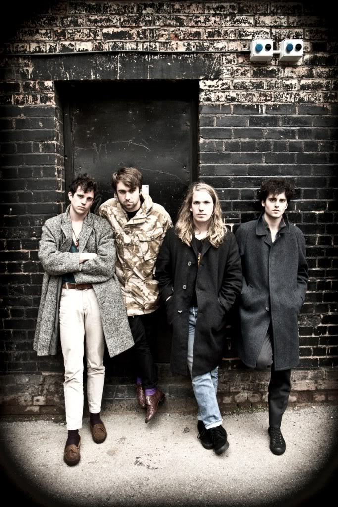 The Vaccines: pic #655048