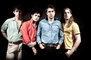 The Vaccines pic #655041