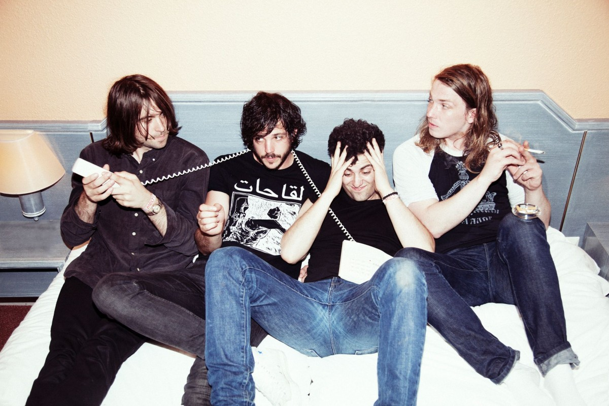 The Vaccines: pic #654312