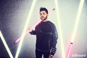 The Weeknd pic #1099986