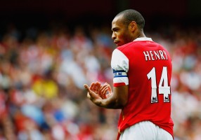 Thierry Henry pic #446184