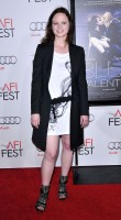 photo 3 in Thora Birch gallery [id303638] 2010-11-15