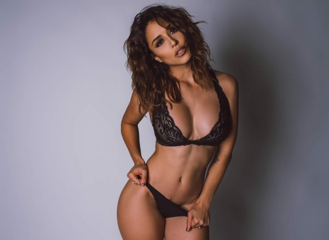 Tianna Tianna new picture