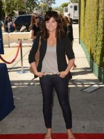 photo 3 in Tiffany Amber Thiessen gallery [id585233] 2013-03-20