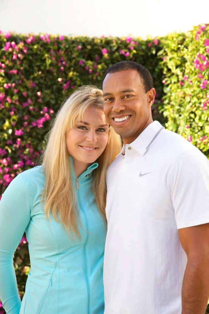 Tiger Woods: pic #588182