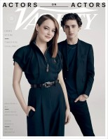 photo 20 in Chalamet gallery [id1098618] 2019-01-09