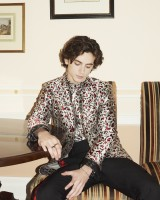 photo 7 in Timothee Chalamet gallery [id1123303] 2019-04-18