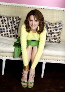 photo 5 in Tina Fey gallery [id195861] 2009-11-06