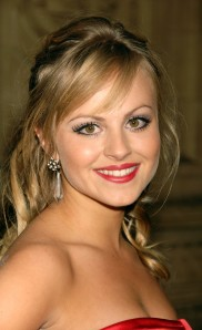 Tina O'Brien pic #305366