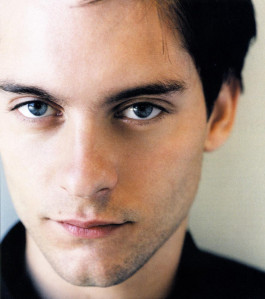 photo 4 in Tobey Maguire gallery [id74108] 0000-00-00