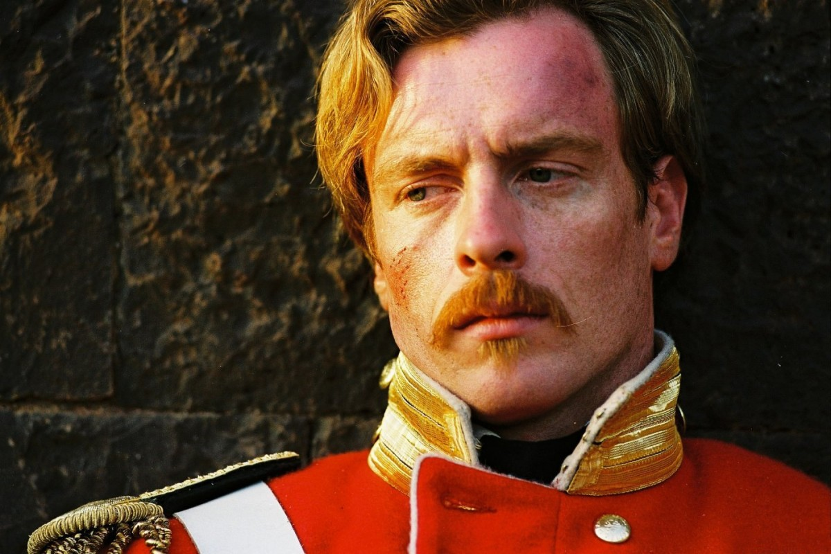 Toby Stephens: pic #363342