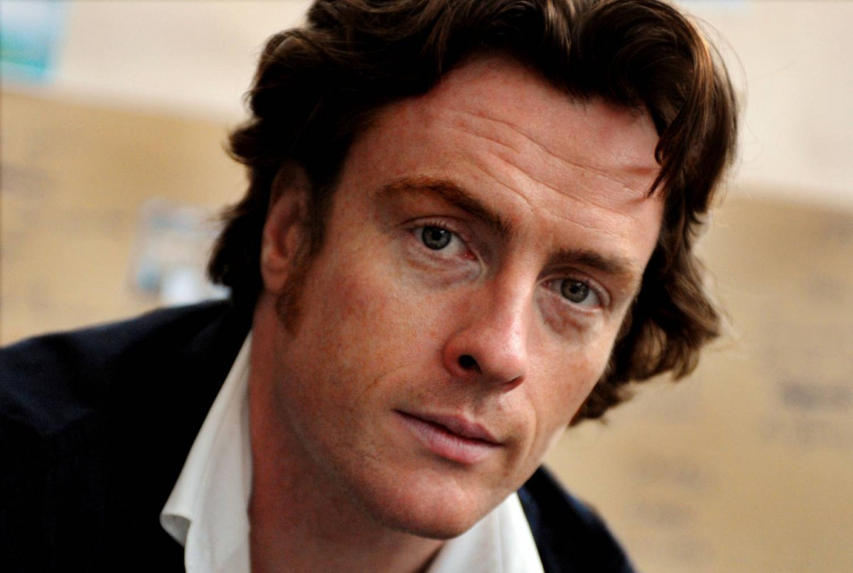 Toby Stephens: pic #363354