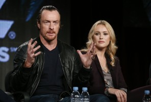 Toby Stephens pic #867896