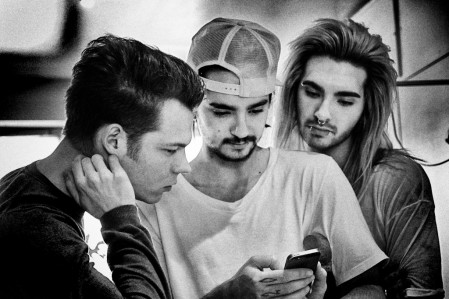 photo 3 in Tokio Hotel gallery [id637323] 2013-10-09