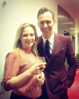 Tom Hiddleston pic #949865
