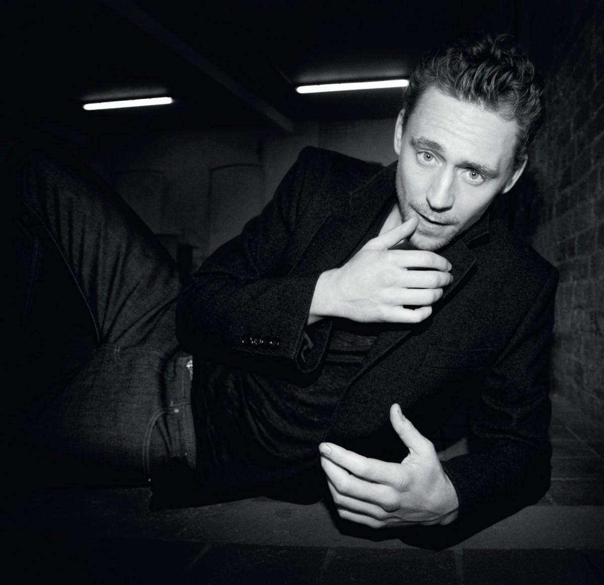 Tom Hiddleston Pic 666527