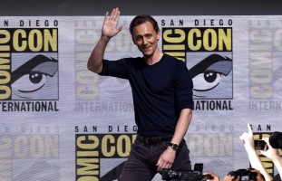 Tom Hiddleston pic #953647