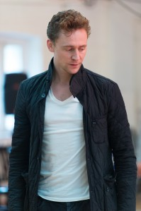 Tom Hiddleston pic #653439