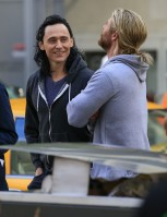 Tom Hiddleston pic #952861