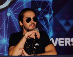 Tom Kaulitz pic #885644