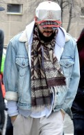 Tom Kaulitz pic #885635