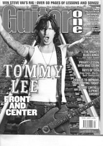 Tommy Lee pic #30864