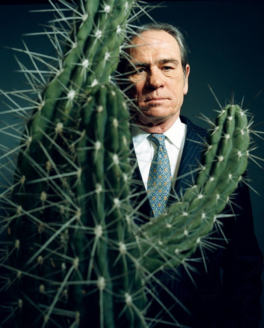 Tommy Lee Jones: pic #236534
