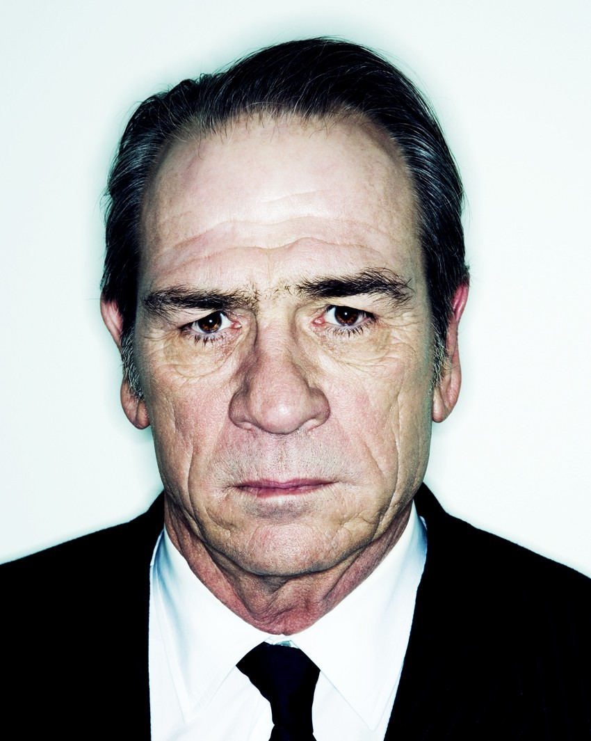 Tommy Lee Jones: pic #332252