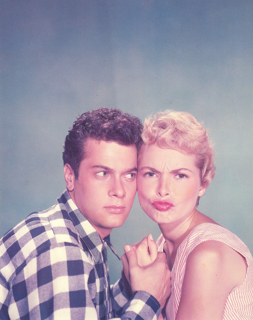 Tony Curtis: pic #357391