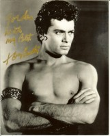 Tony Curtis pic #287447