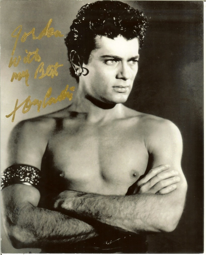 Tony Curtis: pic #287447