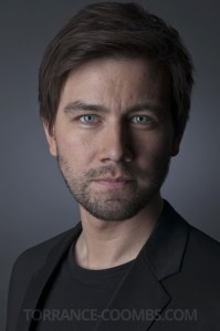Torrance Coombs pic #677826
