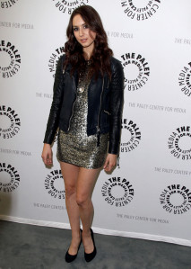 photo 4 in Troian Avery Bellisario gallery [id611915] 2013-06-21