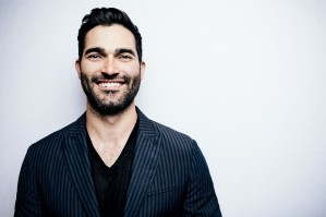 photo 20 in Hoechlin gallery [id923012] 2017-04-10