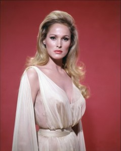 Ursula Andress pic #156123