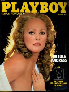Ursula Andress pic #355875