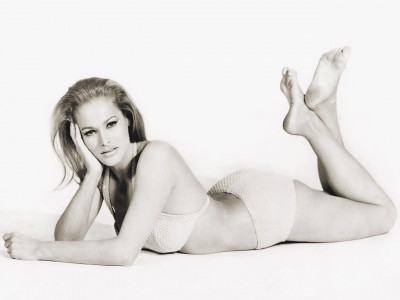Ursula Andress pic #351431