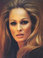 Ursula Andress pic #482714