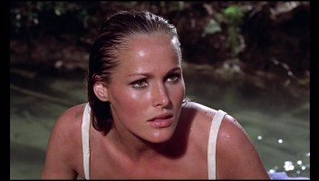 Ursula Andress pic #486911