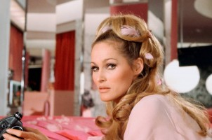 Ursula Andress pic #485258