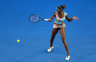 Venus Williams pic #569031